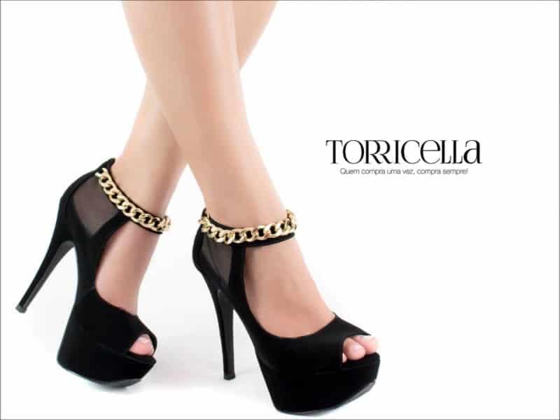 como revender Torricella