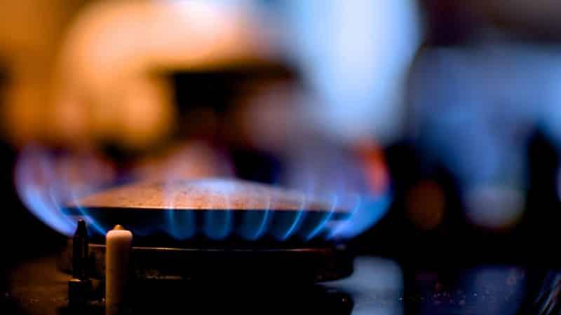 revendedora de gas de cozinha