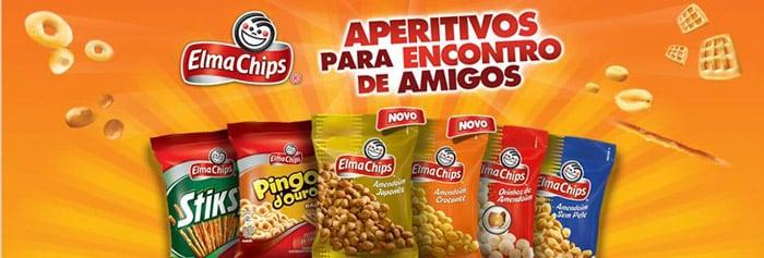 salgados Elma Chip
