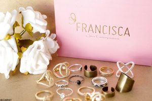 produtos francisca joias