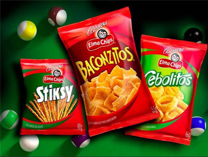 revender produtos da elma chips