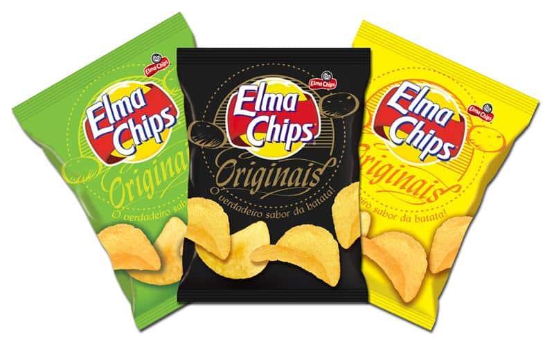 revender salgadinhos elma chips