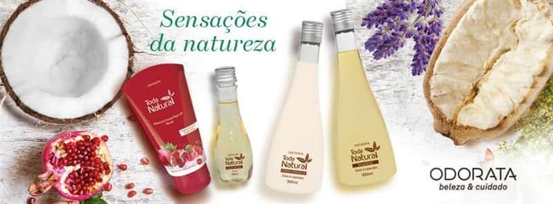 revender odorata cosmeticos