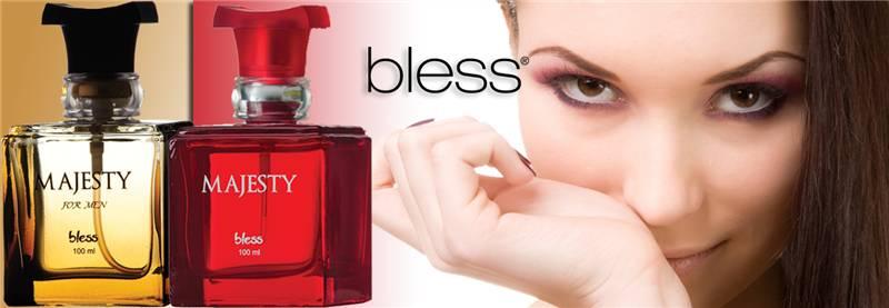 revendedora de produtos bless cosmetics