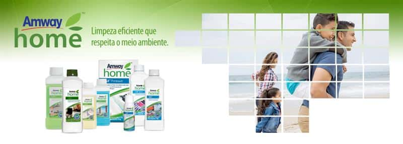 revendedor Amway
