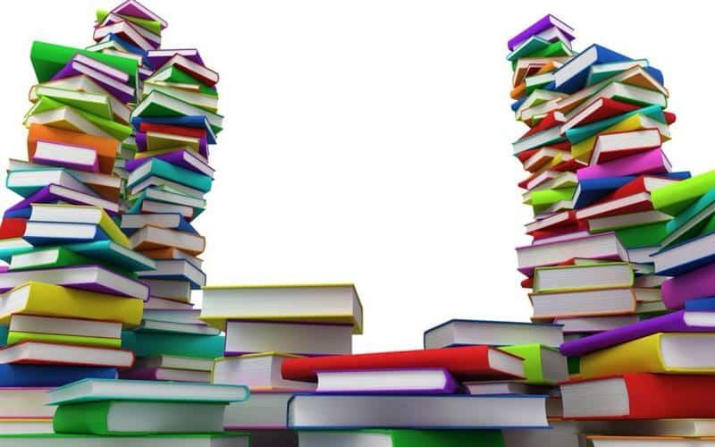 Distribuidora de livros para revenda