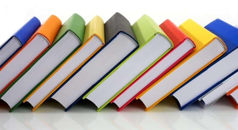 Livros Consignados