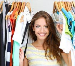 revender roupas consignadas