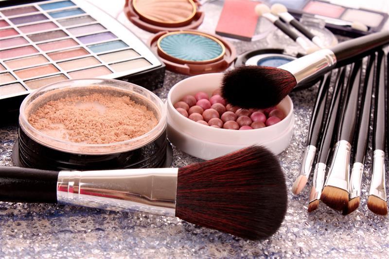 revenda de maquiagem
