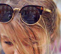 revender oculos de sol