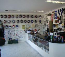 fornecedores de peças de moto