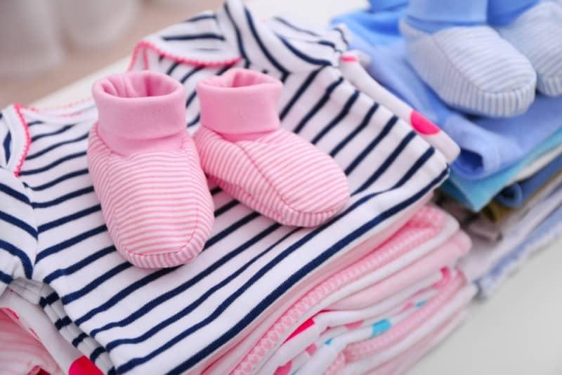 fornecedores de roupas de bebe