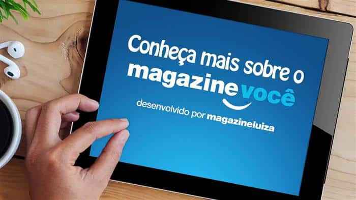 magazine você