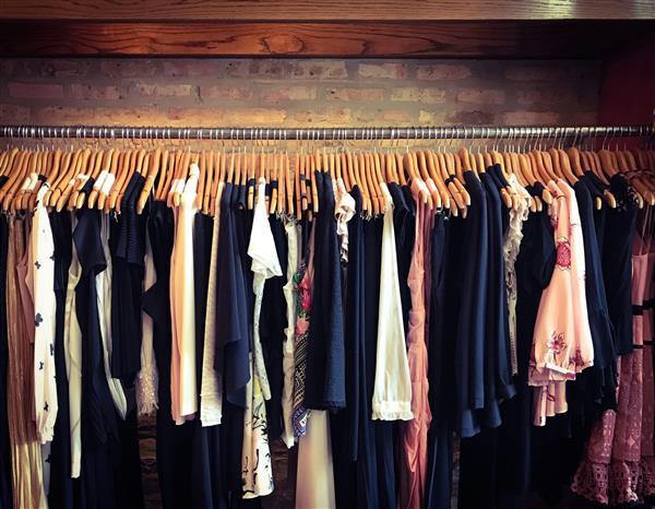 revender roupas