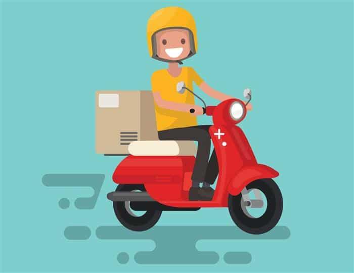 como montar um delivery de açaí