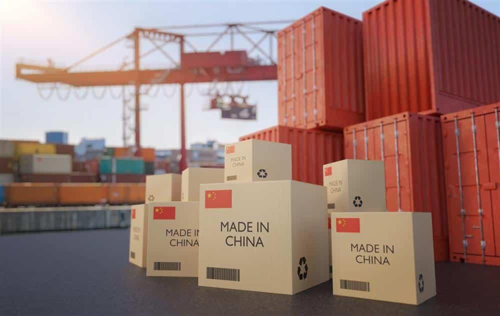 produtos da China para revender