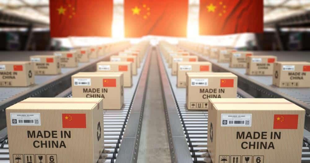 como importar produtos da china para revenda