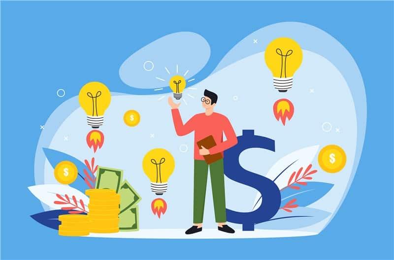 Coisas fáceis de fazer para vender e ganhar dinheiro