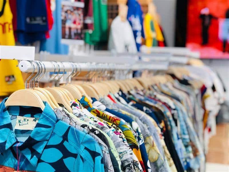 Lista de fornecedores de roupas no atacado