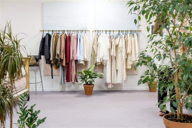 Fornecedores de roupas direto da fábrica