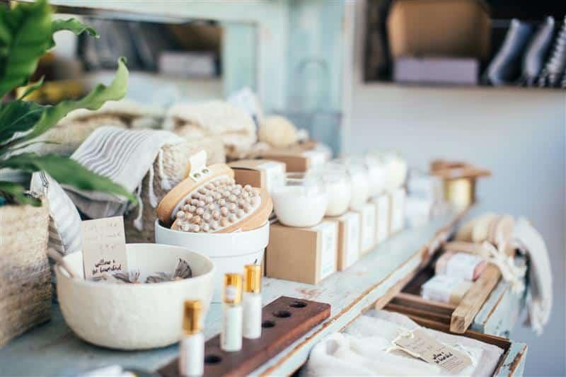 nomes de lojas de cosmeticos e perfumaria